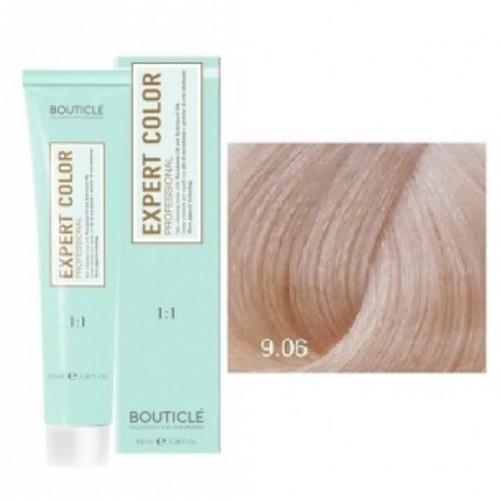 9/06 блондин натурально-фиолетовый - Expert Color 100 ml