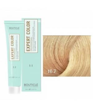10/7 ваниль - Expert Color 100 ml