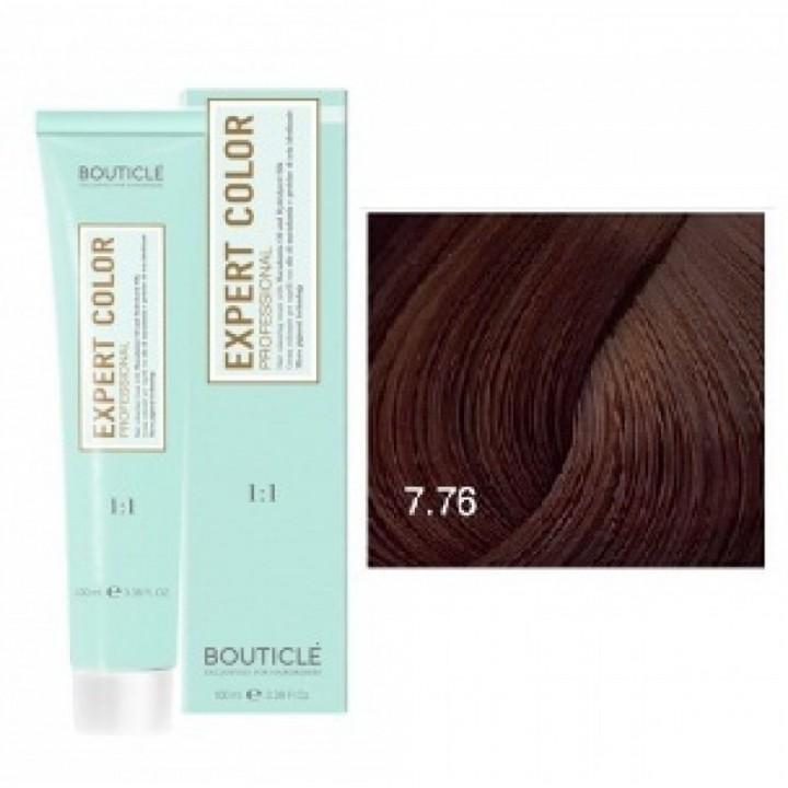 7/76 русый коричнево-фиолетовый - Expert Color 100 ml