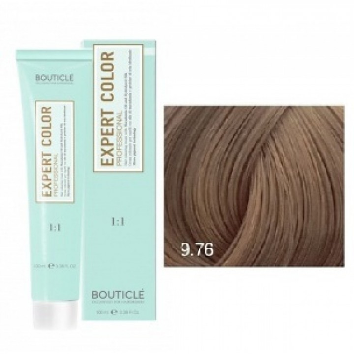 9/76 блондин коричнево-фиолетовый - Expert Color 100 ml