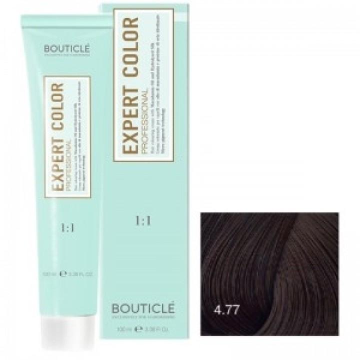 4/77 шатен интенсивный шоколадный - Expert Color 100 ml