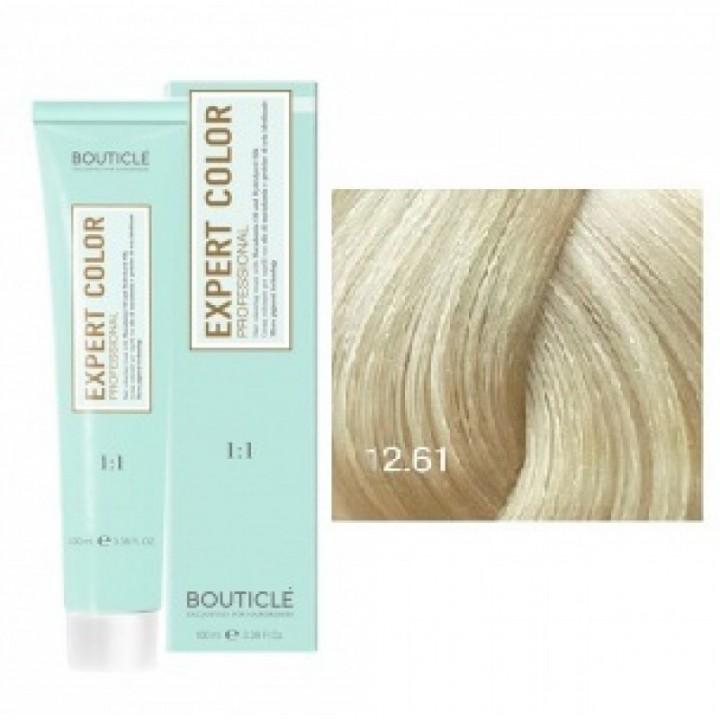 12/61 перламутрово-пепельный экстра блондин - Expert Color 100 ml