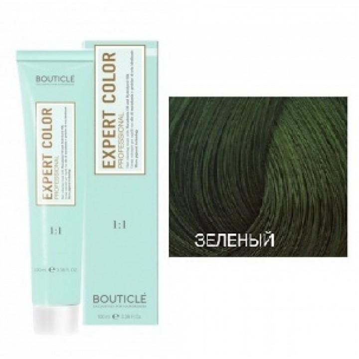 зеленый - Expert Color 100 ml