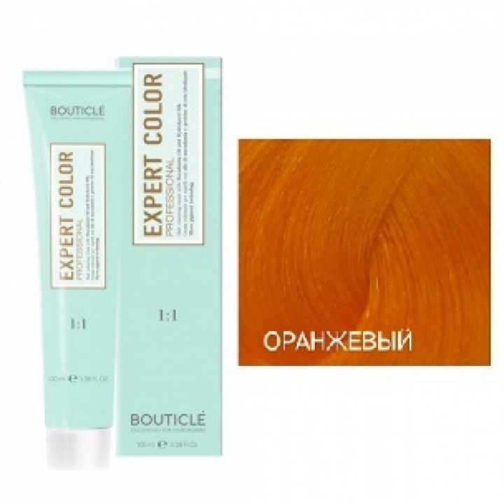 оранжевый - Expert Color 100 ml