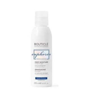 Увлажняющий шампунь для волос с Keratin Complex - Deep Moisture Shampoo, 250 мл