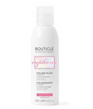 Шампунь для придания объема и восстановления тонких волос – Volume Filler Shampoo, 250 мл