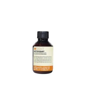 Шампунь антиоксидант для перегруженных волос ANTIOXIDANT  (100 мл)
