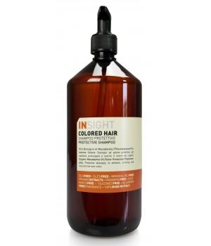 Шампунь антиоксидант для перегруженных волос ANTIOXIDANT (900 мл)