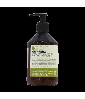 Разглаживающий кондиционер для непослушных волос ANTI-FRIZZ  (400 мл)