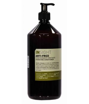Разглаживающий кондиционер для непослушных волос ANTI-FRIZZ (900 мл)