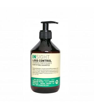 Шампунь против выпадения волос LOSS CONTROL (400 мл)