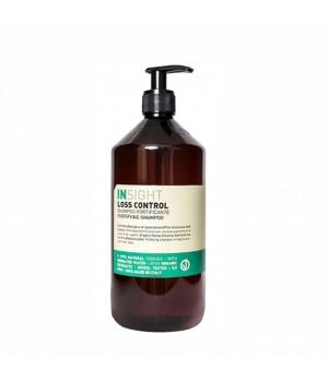 Шампунь против выпадения волос LOSS CONTROL (900 мл)