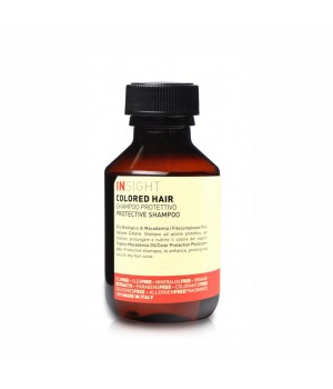 Защитный шампунь для окрашенных волос  COLORED HAIR (100 мл)