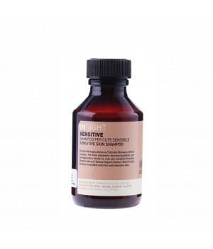 Шампунь для чувствительной кожи головы SENSITIVE (100 мл)