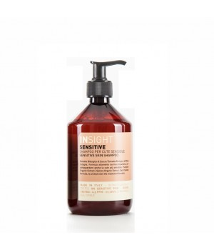 Шампунь для чувствительной кожи головы SENSITIVE (400 мл)