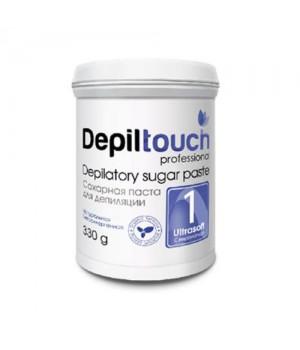 Depiltouch Сахарная паста для депиляции СВЕРХМЯГКАЯ 330гр