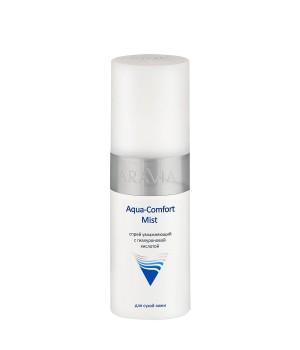 """Спрей увлажняющий с гиалуроновой кислотой Aqua Comfort Mist """"ARAVIA Professional"""" , 150мл"""