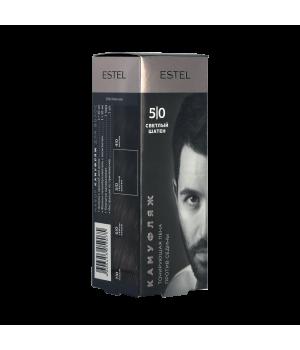 Набор для камуфляжа волос  5/0 ESTEL ALPHA HOMME