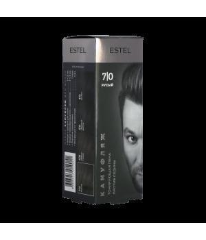 Набор для камуфляжа волос  7/0 ESTEL ALPHA HOMME