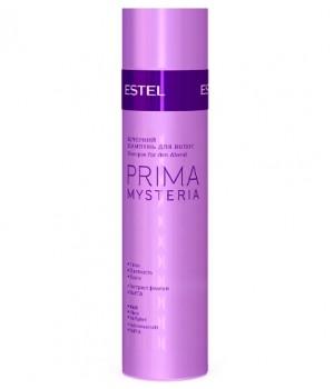 ESTEL PRIMA MYSTERIA Вечерний шампунь для волос, 250 мл