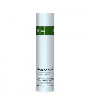 BABAYAGA by ESTEL Восстанавливающий ягодный шампунь для волос, 250 мл