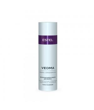 VEDMA by ESTEL Молочная блеск- маска для волос, 200 мл