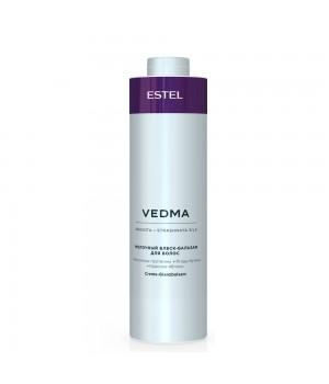 VEDMA by ESTEL Молочный блеск-бальзам для волос, 1000 мл