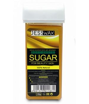 JN Паста для депиляции сахарная мягкая в катридже (150 г)