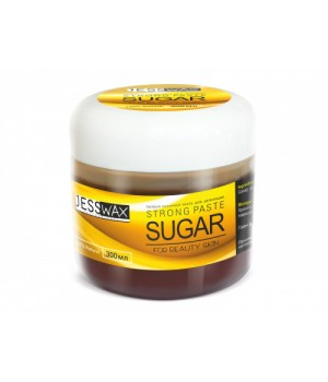 JN Паста для депиляции сахарная твердая (300 г)