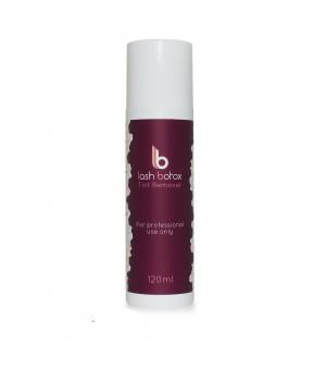 Ремувер цвета Lash Botox (120 млl)