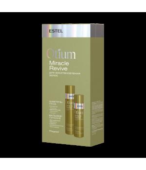 Набор OTIUM MIRACLE REVIVE для восстановления волос