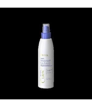 Спрей Водный баланс для всех типов волос CUREX BALANCE , 200 мл