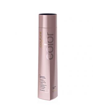 (Новинка) Шампунь для волос LUXURY COLOR ESTEL HAUTE COUTURE (300 мл)