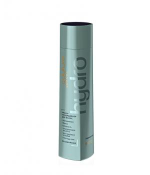 (Новинка) Маска-кондиционер для волос LUXURY HYDROBALANCE ESTEL HAUTE COUTURE (250 мл)