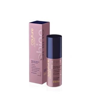 (Новинка) Масло-блеск для волос LUXURY SHINE ESTEL HAUTE COUTURE (50 мл)