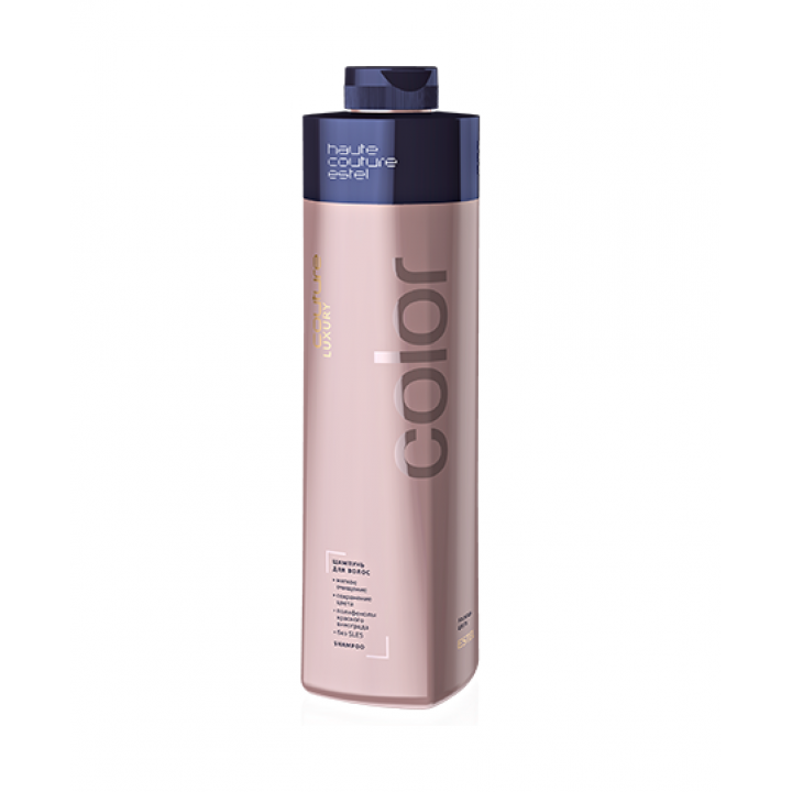 (Новинка) Шампунь для волос LUXURY COLOR ESTEL HAUTE COUTURE (1000 мл)