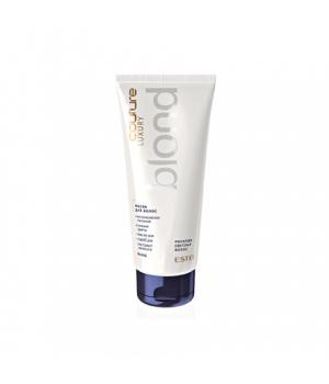 Маска для волос LUXURY BLOND ESTEL HAUTE COUTURE (200 мл)