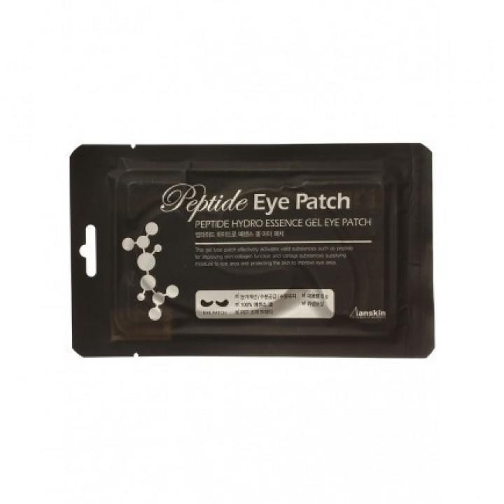 Патчи для глаз PEPTIDE Hydro Essence Gel Eye Patch, 8 гр