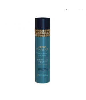 ALPHA MARINE Ocean - шампунь для волос, 250 мл