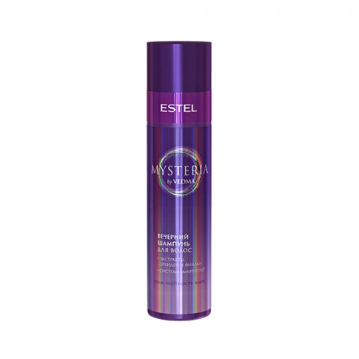 ESTEL MYSTERIA Вечерний шампунь для волос, 250 мл