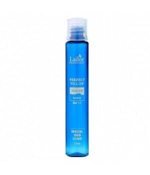 ESTHETIC HOUSE Филлер для восстановления волос PERFECT Hair Fill-up 1 шт*13мл