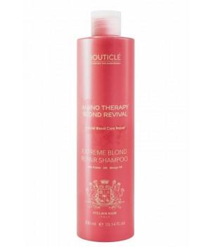 """Шампунь для экстремально поврежденных осветленных волос - """"Extreme Blond Repair Shampoo"""" 300 мл"""