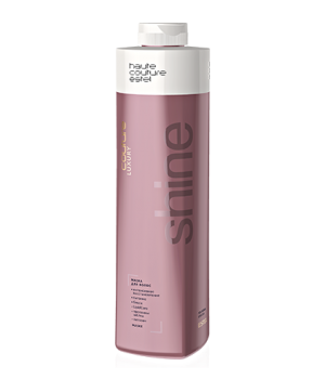 Маска для волос LUXURY SHINE ESTEL HAUTE COUTURE (1000 мл)