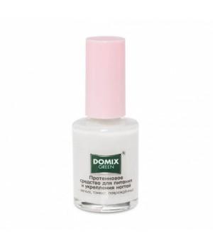 Domix Средство протеиновое для питания и укрепления ногтей  11 мл