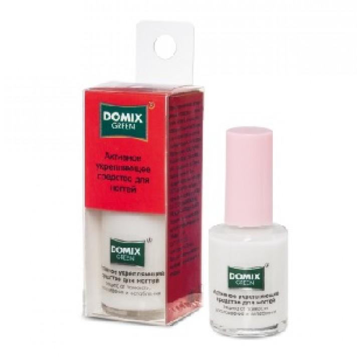Domix Средство укрепляющее для ногтей  11 мл