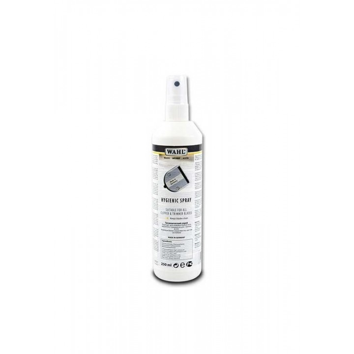 Wahl Cooling spray Очищающий спрей /Германия