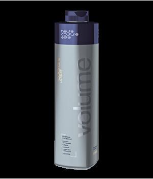 Шампунь для волос LUXURY VOLUME ESTEL HAUTE COUTURE, 1000 мл