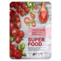 ENL SUPER FOOD Маска для лица тканевая EYENLIP SUPER FOOD TOMATO MASK, 23 мл
