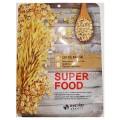 ENL SUPER FOOD Маска для лица тканевая EYENLIP SUPER FOOD OATS MASK, 23 мл