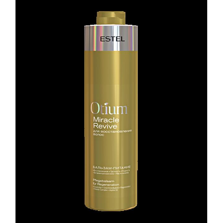 OTM.30/1000 Бальзам-питание для восстановления волос OTIUM MIRACLE REVIVE, 1000 мл